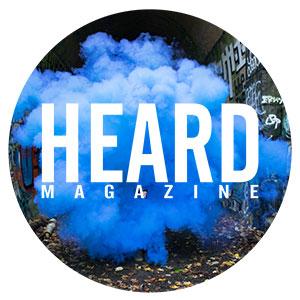 HEARD Magazine